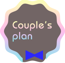 Couple's plan