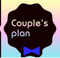 Couple's plan